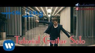 🎼🎵🎸[Hướng dẫn GUITAR SOLO] HOW LONG (Charlie Puth) | iLoveGuitar9999 (TAB SHEET+LYRIC+HỢP ÂM) ✅