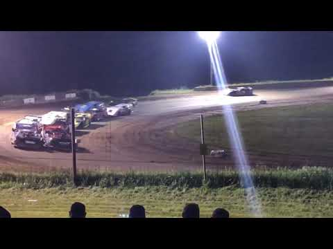 Kyle Barger 6/1/19 Shadyhill Speedway Feature