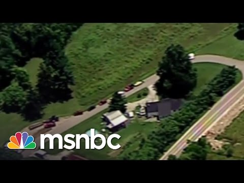 Serial Killer May Be On The Loose In Ohio | msnbc