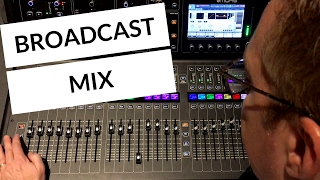 Video A better mix for your church service live stream web audio download MP3, 3GP, MP4, WEBM, AVI, FLV Juli 2018