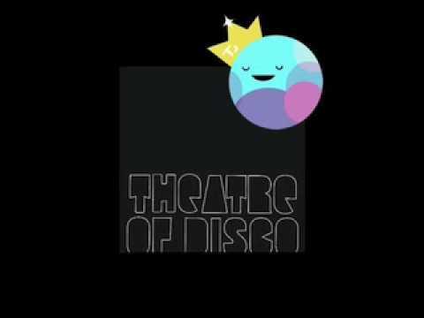 Theatre of Disco -  YOA (The Twelves Remix)