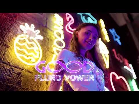 GOOD FLURO POWER - Молодежная одежда