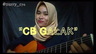 CB GALAK - Parodi Bojo Galak