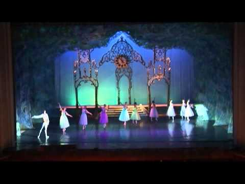 "The State Ballet Theater of Russia Presents ""Cinderella"""