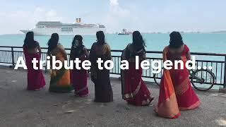 Tribute to Sridevi