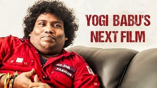 BREAKING: Yogi Babu's Next Film | TT 140