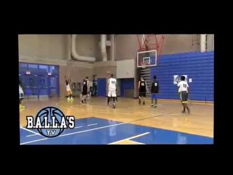 Brandon Hurst 2016: B.A.L.L.A'S TV SHOWCASE