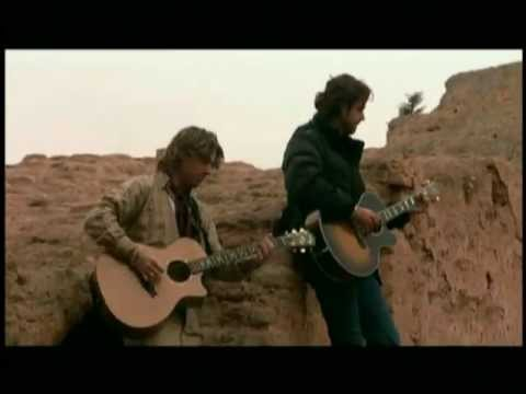 Collective Soul - Heavy (Live in Morocco)