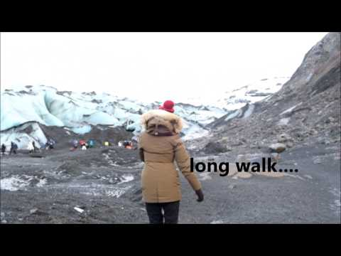 ICELAND WINTER TRIP 2017