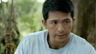 ANG KATIWALA (The Caretaker) Cinemalaya 2012 Teaser Trailer