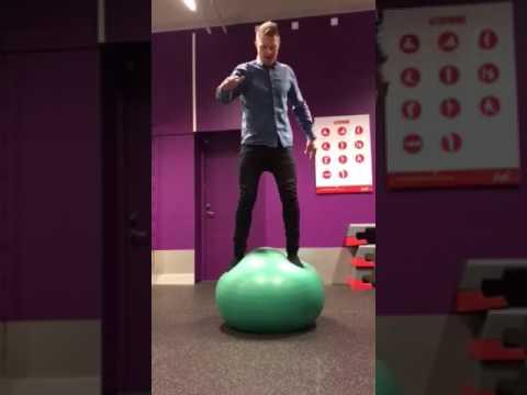 Thomas Jansen med ny rekord