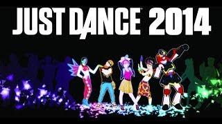 Just Dance 2014 - Review (Wii U/PS3) - Dancing/Singing