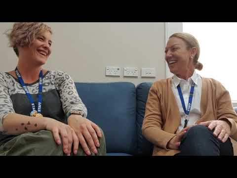 Fit4Life Emmanuel College Wellbeing, Mindfulness Chat #1