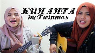 Video Kun Anta - Humood Al-Khudher حمود الخضر - كن أنت cover - Twinnies download MP3, 3GP, MP4, WEBM, AVI, FLV Oktober 2018
