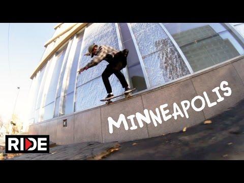 Familia & Crew Skating Minneapolis