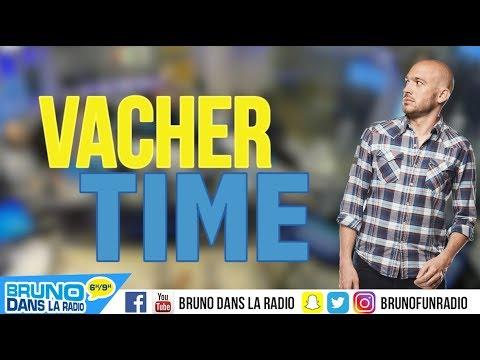 The Vacher's, le groupe de l'équipe (21/06/2017) - Bruno dans la Radio