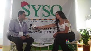 Patrocinadores XVIII Congreso Acoset