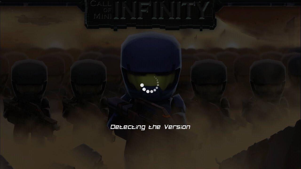 Infinity Spiele