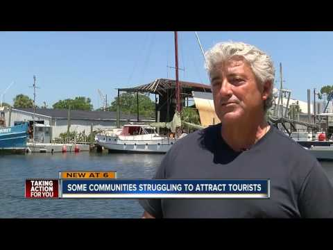 Florida tourism is skyrocketing