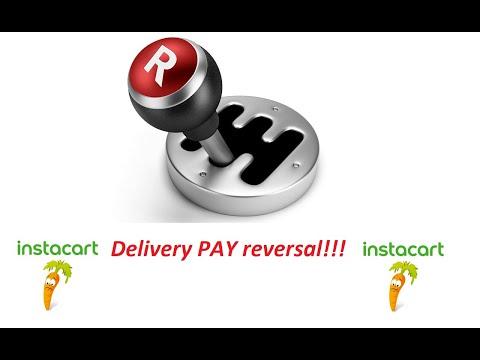 Huge News:  Instacart PAY reversal!  Is Doordash next?? Mp3