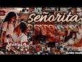 Shawn Mendes, Camila Cabello - señorita (Lyric video) cover by || Nurazizah - Video Musik
