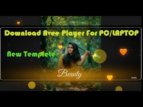 #avee_player_pro_2019-download-for-pc/laptop  -windows-10