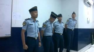 English Class Simulation STIP Jakarta - 'Interview Event'