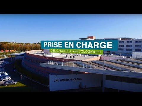 Prise en charge des cancers gynécologiques au CHU Amiens-Picardie