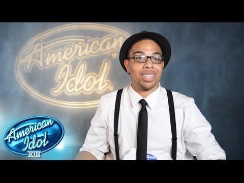 Road to Hollywood: Carlton Smith - AMERICAN IDOL SEASON XIII
