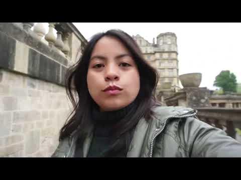 OXFORD.LONDON.BATH | Solo Travel April 2017