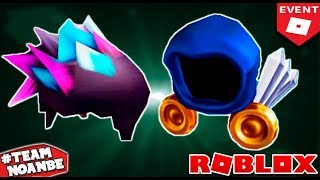 New ROBLOX Midnight Summer Sale 2019 event (With Robux, not free)