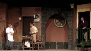 S.Giovanni decollato-Mastru Austinu e le comari.avi-Saretto45ct-Nino Martoglio-teatro siciliano