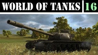 ✖ World of Tanks » T30 Lethal Weapon