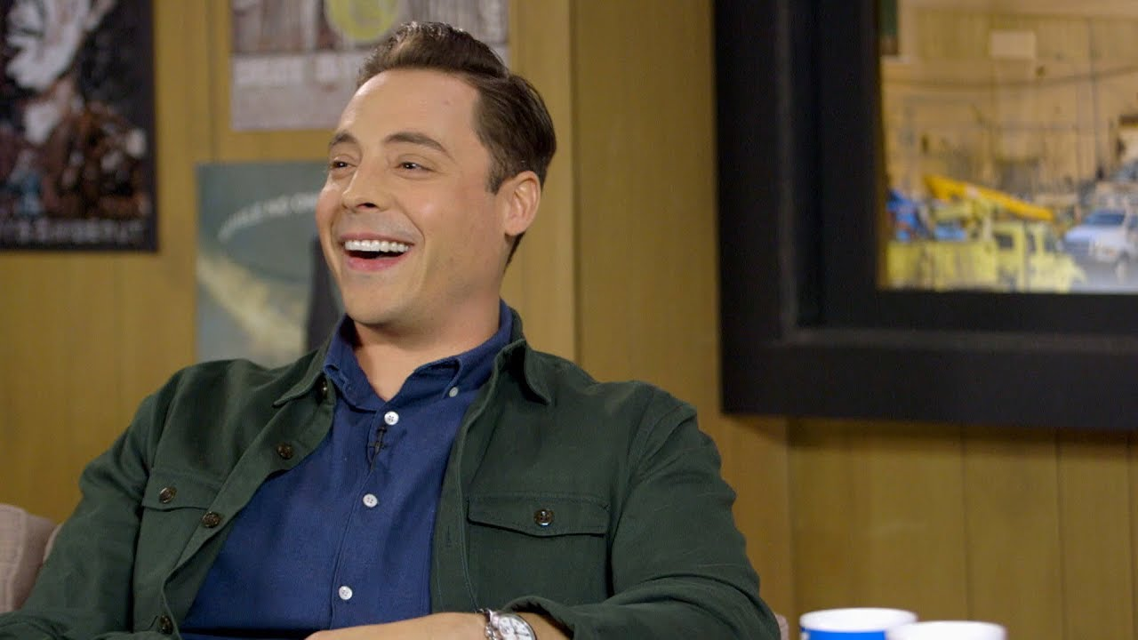 The Interview Show Jeff Mauro