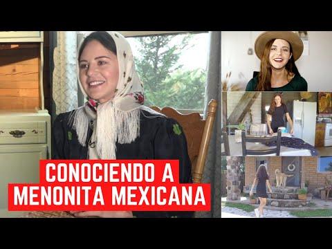MENONITAS EN MÉXICO. Estilo de vida, cultura y tradición