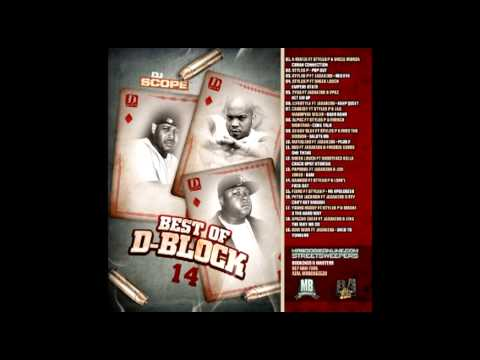 SHEEK LOUCH FT GHOSTFACE KILLA - CRACK SPOT STORIES