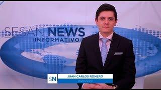 SESAN Noticias No. 19