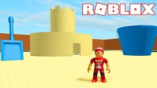 Roblox → BUILD ALMOST ANYTHING YOU WANT!! -Sandbox 🎮