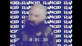Rancid - Where I'm Going (Music Video)