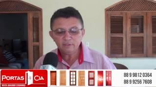 Vereador Daciso Maia reivindica mais Estradas para Ererê