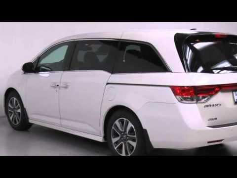 2015 honda odyssey richardson tx 75080 youtube for Honda dealer richardson tx