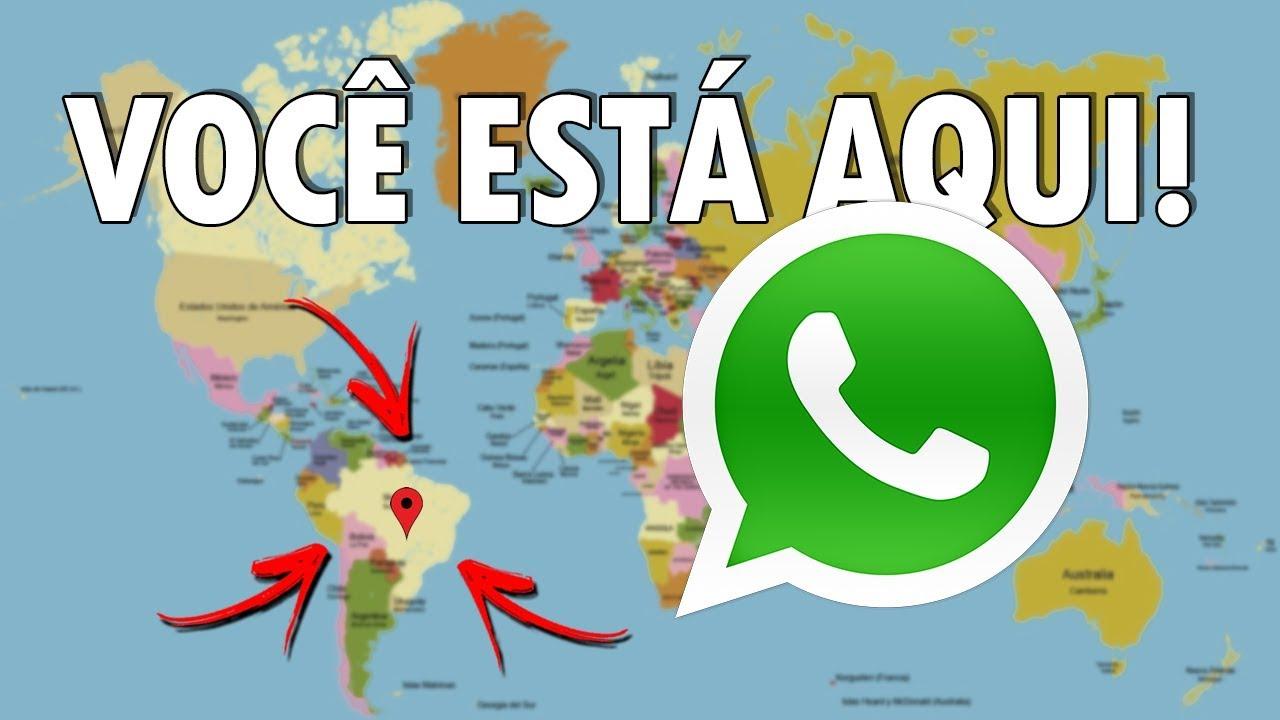 Como Espionar as Conversas do Whatsapp do seu Computador