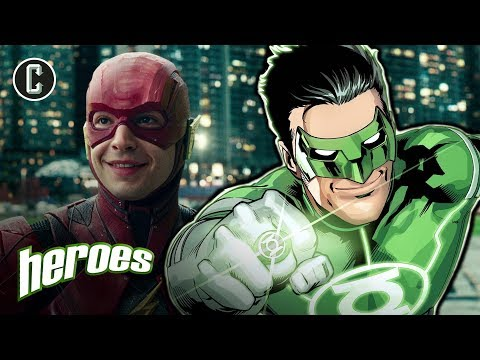 Is the DC Movie Universe Back in Full Force? - Heroes