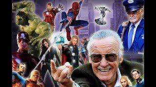 Прощай, Стэн Ли: что оставил после себя один из основателей Marvel