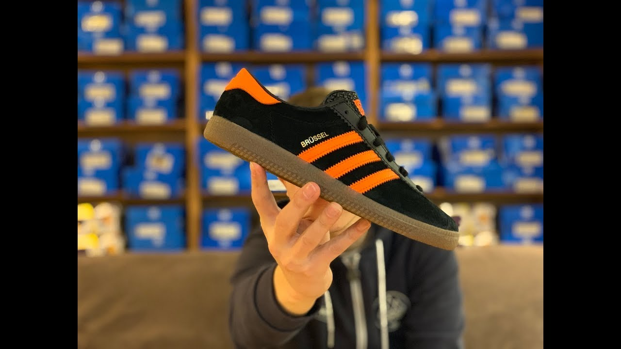 best website f9480 c6074 Adidas Brussels GIVEAWAY   ZX 10000 Overkill   Death to the Hype