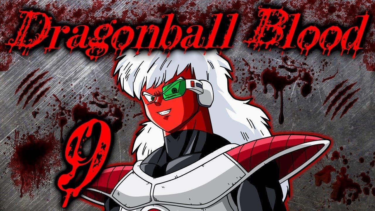 Dragonball Folge