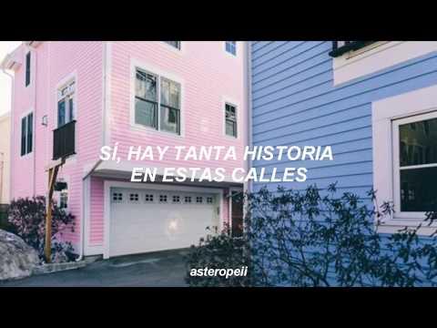 Suburbia - Troye Sivan //español
