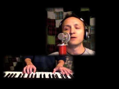 Phil Davis (song 81) 'All of Me' (John Legend)