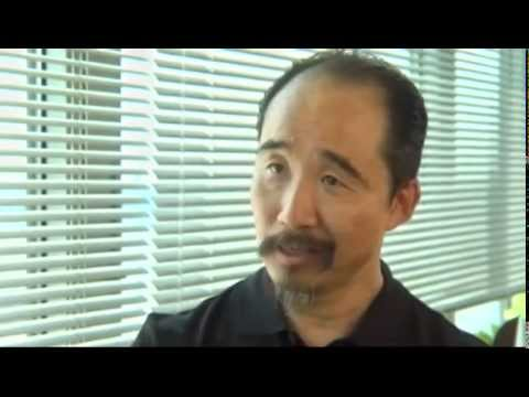 WORKING FOR GOOD, Flow executive Director Jeff Klein interviews Yasuhiko Genku Kimura