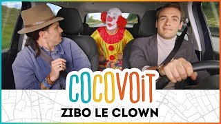 Cocovoit - Zibo le Clown